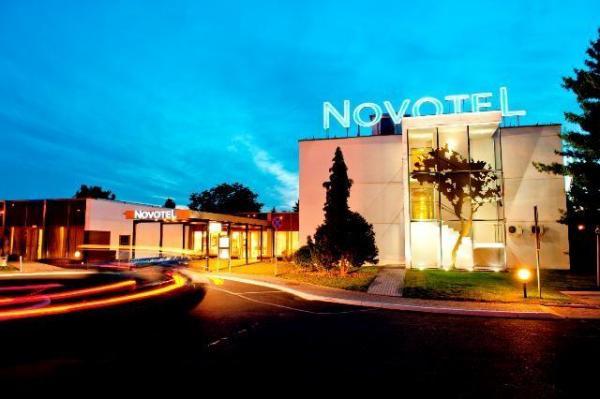 Hotel photo Novotel Wroclaw