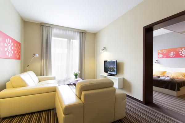 Hotel photo Park Hotel Diament