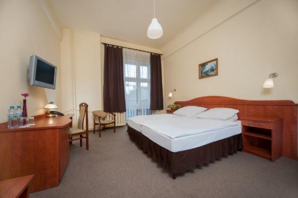 Hotel photo Polonia Wroclaw