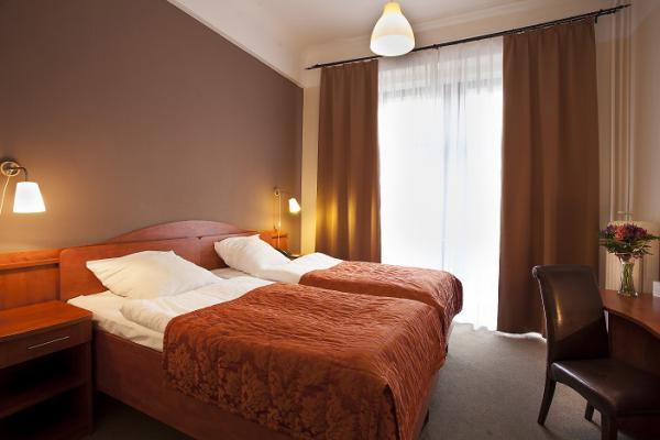 Hotel photo Polonia Wroclaw
