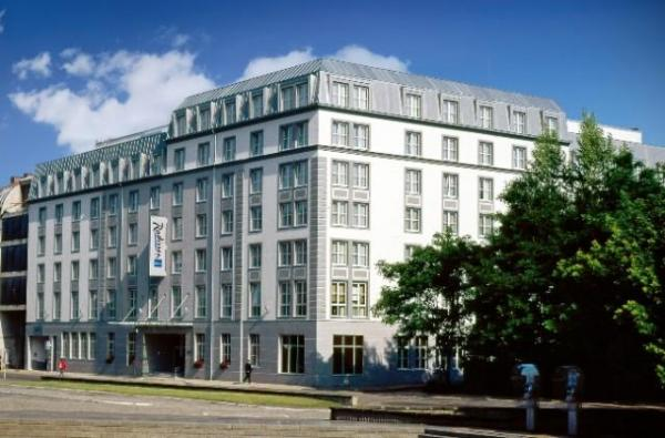 Hotel photo Radisson Blu Wroclaw