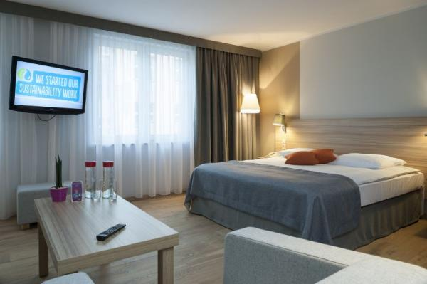 Hotel photo Scandic Wroclaw