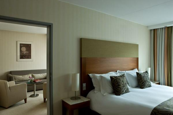 Hotel photo Sofitel Wroclaw