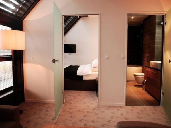 Hotel photo The Granary - La Suite Hotel