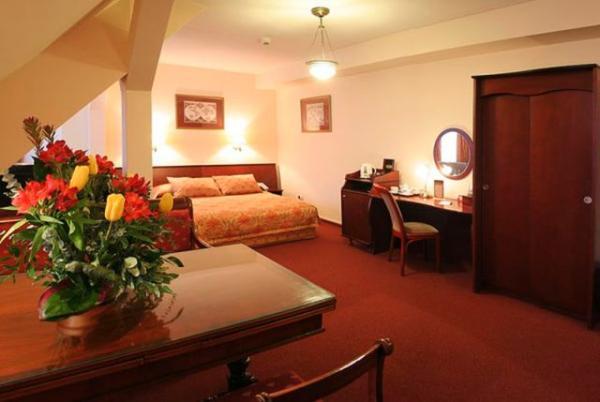 Hotel photo Tumski