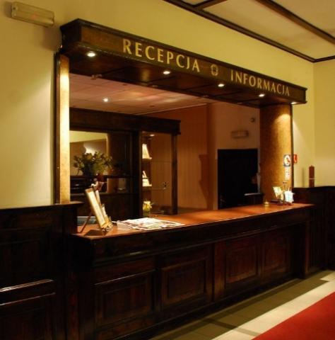Hotel photo Wodnik