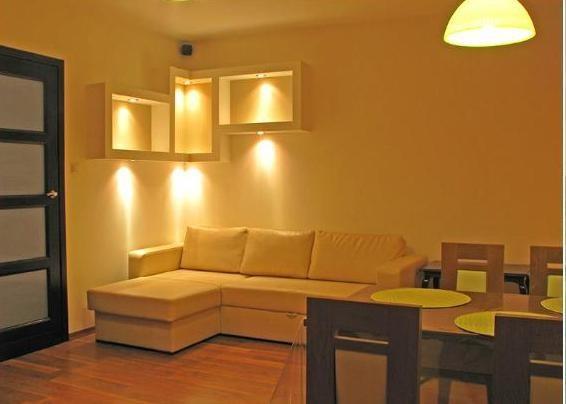 Apartament - Brzozowa