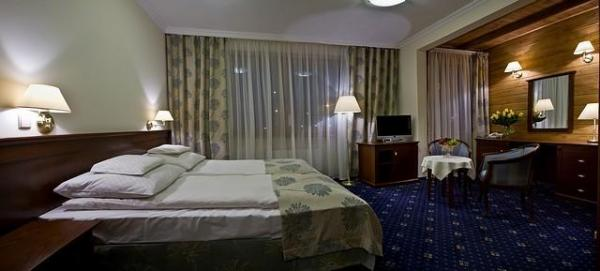 Hotel photo Czarny Potok