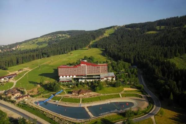 Hotel Mercure Kasprowy Zakopane Zakopane Rezerwuj Teraz