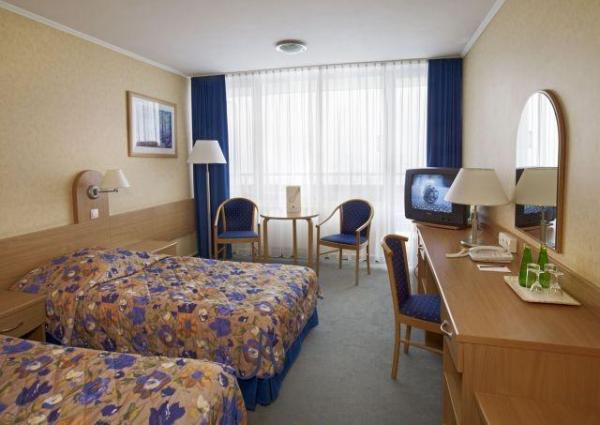 Hotel photo Mercure Kasprowy Zakopane
