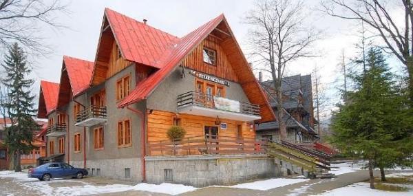 Sienkiewiczówka - Dom Wypoczynkowy