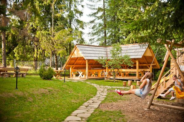Hotel photo Tatra house
