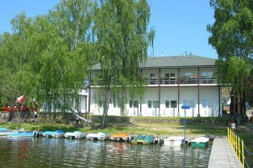 Niezamyśl - Ośrodek Wczasowo - Rekreacyjny