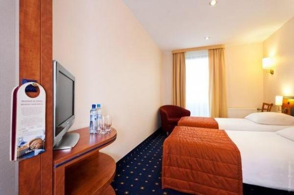 Hotel photo Qubus Hotel Zielona Gora