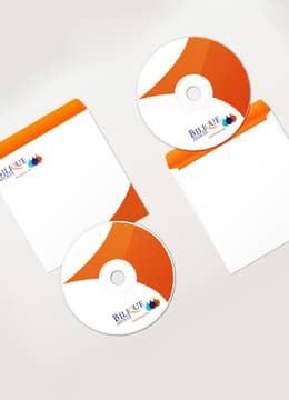 Футляр для CD