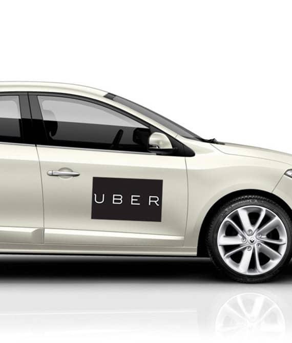 Arac magneti uber