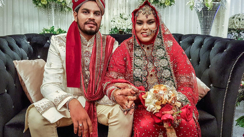 3 tipi di matrimonio per 3 diverse culture