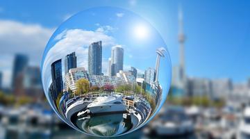 Viaggio di nozze in Canada: le 5 cose essenziali da vedere