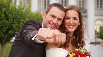 Perché utilizzare ToDo Marriage? La parola agli sposi!