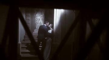 Un matrimonio… tira l'altro! Love Story di Sabrina e Alessandro