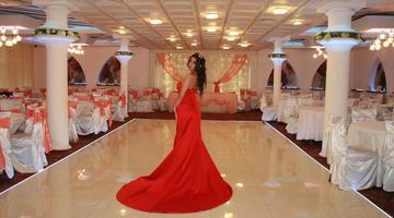 Outfit di Capodanno per gli invitati a nozze