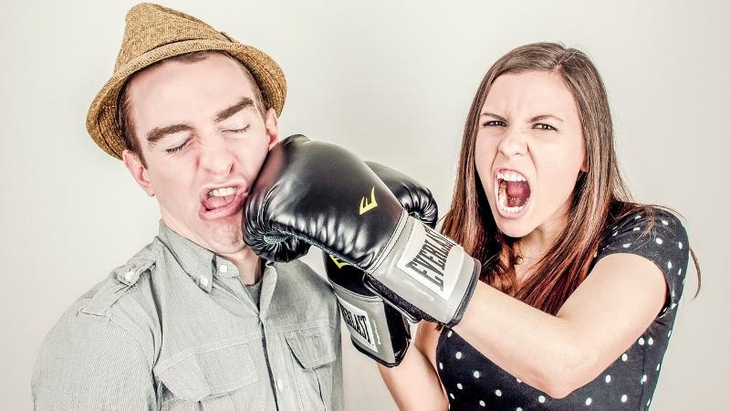 Amore, litigi e matrimonio: come comportarsi?