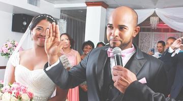 Cosa devono dire gli sposi al matrimonio religioso?