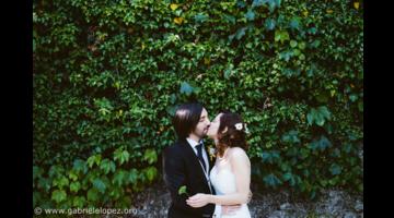 Gabriele Lopez: la poesia della fotografia matrimoniale