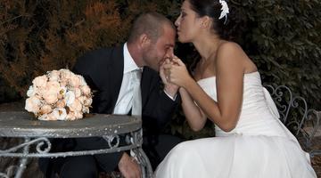 Curiosità e tendenze wedding 2018