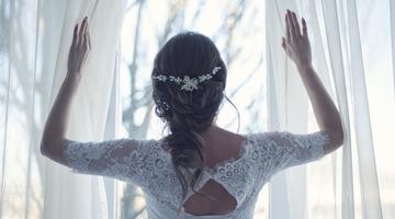 La sposa che si nota. I dettagli che contano nel 2018