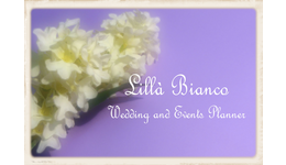 Lilla Bianco Wedding and Events Planner