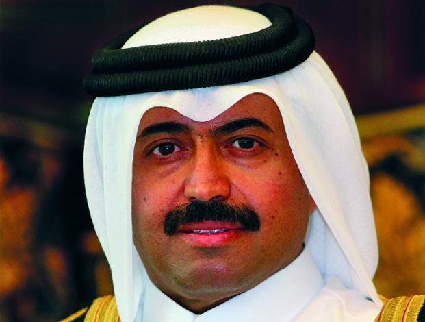 Mohamed bin Saleh Al Sada