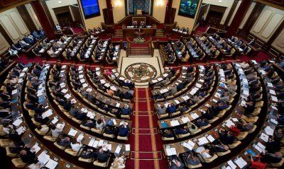 Kazakhstan's parliament