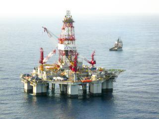 Egypt offshore