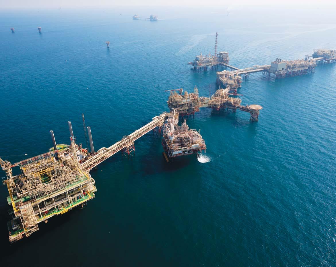 Abu Dhabi launches 2019 bid round