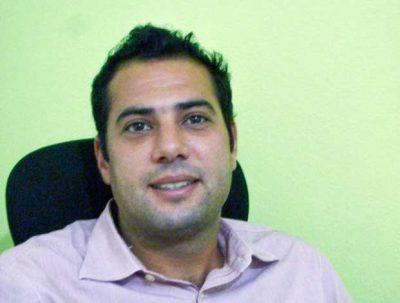 Zane AHMADEIN Director of Operations MARINETECH EGYPT