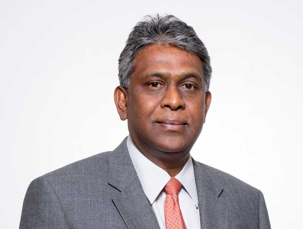 N. RAJENDRAN Deputy CEO Malaysian Investment Development Authority