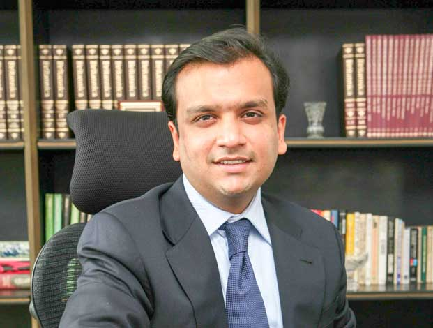 Prashant Modi President and Chief Operating Officer GREAT EASTERN ENERGY CORPORATION LIMITED