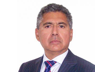 Edgard RAMIREZ CADENILLAS General Director LATIN ENERGY