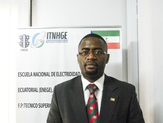 Augustin Mba Okomo