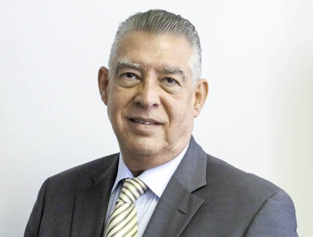 Agustín Humann Adame