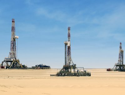 SDX Energy Egypt