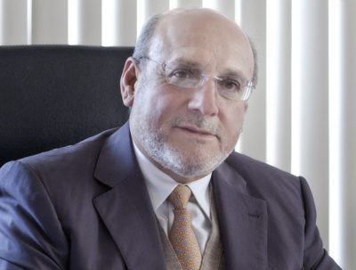 Luis Vielma Lobo, general director of CBM Exploration and Production (CBM)