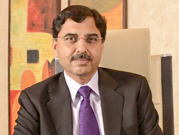 Shaleen SHARMA President and Managing Director BG INDIA