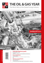 The Oil & Gas Year Azerbaijan 2015