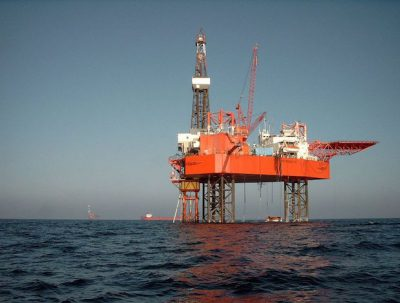 Chevron has signed a production-sharing agreement to explore block offshore Myanmar.