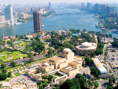 Cairo plans to complete its outstanding payments to oil and gas companies in 2016.