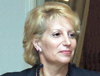 Elisabeth PROUST Managing Director Total Upstream Companies Nigeria