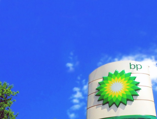 BP and Kansai strike LNG deal