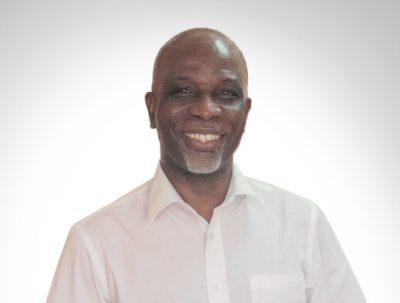 Frontier Oil Managing Director Dada Thomas